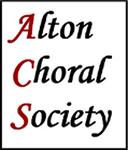 Alton Choral Society Logo